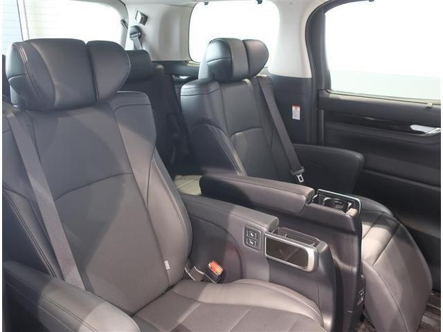 ZR Gエディション 革シート サンルーフ 4WD フルセグ メモリーナビ DVD再生 後席モニター バックカメラ 衝突被害軽減システム ETC ドラレコ 両側電動スライド LEDヘッドランプ 乗車定員7人 3列シート(14枚目)