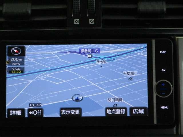 トヨタ ランドクルーザープラド TX  5人乗り・ワンオーナー・HDDナビ・バックカメラ