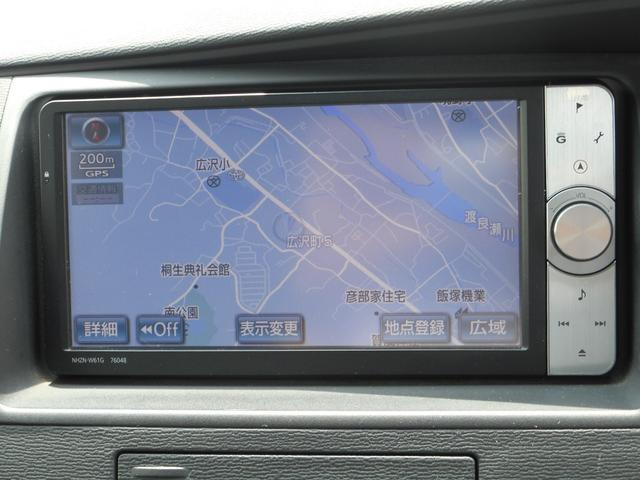 プラタナ Vセレクション 1オーナー・ナビ・Bカメラ・ETC(5枚目)