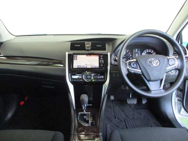 トヨタ アリオン A15 Gパッケージ  試乗車・プリクラ・ナビ・Bカメラ