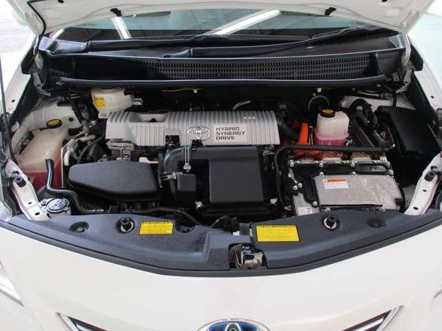 トヨタ プリウスアルファ S Lセレクション 1オーナー・HDDナビ・Bカメラ・ETC