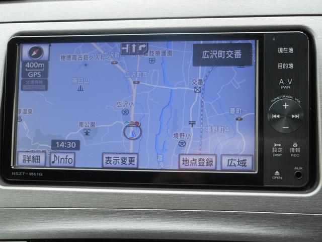 S SDナビ フルセグTV バックガイドモニターETC(15枚目)