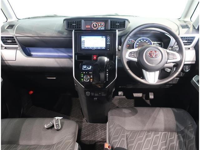 カスタムG S フルセグ メモリーナビ DVD再生 バックカメラ 衝突被害軽減システム ETC 両側電動スライド LEDヘッドランプ ワンオーナー 記録簿 アイドリングストップ(4枚目)
