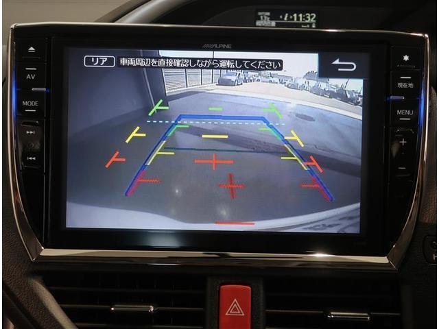 ZS 煌 フルセグ メモリーナビ DVD再生 後席モニター バックカメラ ETC 両側電動スライド LEDヘッドランプ 乗車定員7人 3列シート ワンオーナー 記録簿(8枚目)