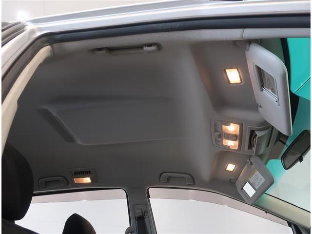 2.4アエラス Gエディション ワンセグ HDDナビ DVD再生 バックカメラ ETC 両側電動スライド HIDヘッドライト ウオークスルー 乗車定員7人 3列シート(12枚目)