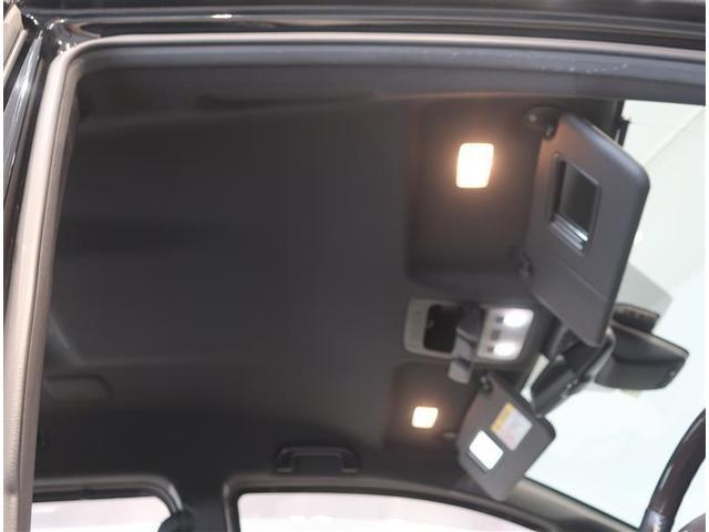 ハイブリッドGi プレミアムパッケージ フルセグ メモリーナビ DVD再生 バックカメラ 衝突被害軽減システム ETC 両側電動スライド LEDヘッドランプ 乗車定員7人 3列シート ワンオーナー 記録簿(12枚目)