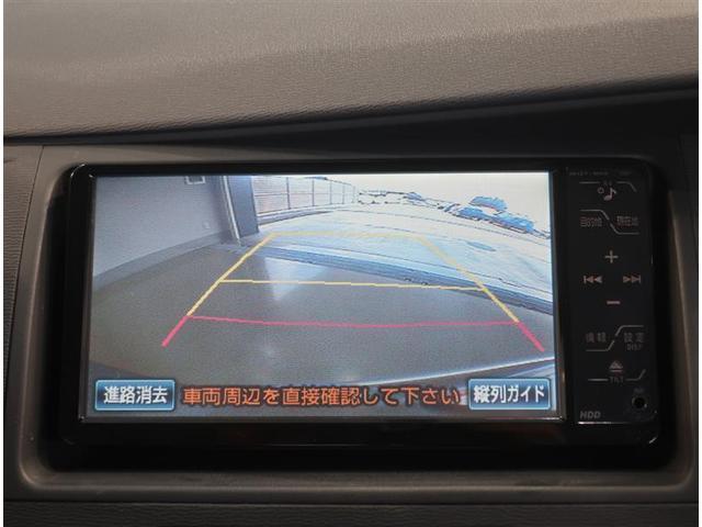 プラタナ Uセレクション フルセグ HDDナビ DVD再生 バックカメラ ETC 両側電動スライド HIDヘッドライト 乗車定員7人 ワンオーナー 記録簿(8枚目)