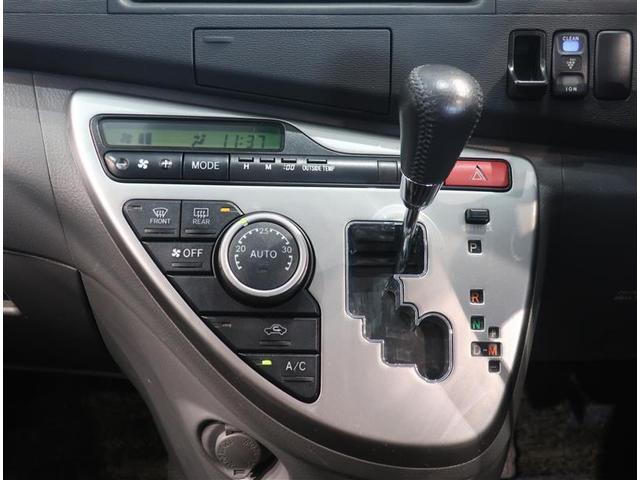 プラタナ Uセレクション フルセグ HDDナビ DVD再生 バックカメラ ETC 両側電動スライド HIDヘッドライト 乗車定員7人 ワンオーナー 記録簿(9枚目)