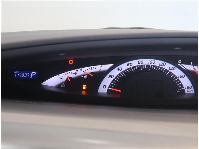 アエラス HDDナビ DVD再生 ETC 電動スライドドア HIDヘッドライト ウオークスルー 乗車定員7人 3列シート ワンオーナー(6枚目)