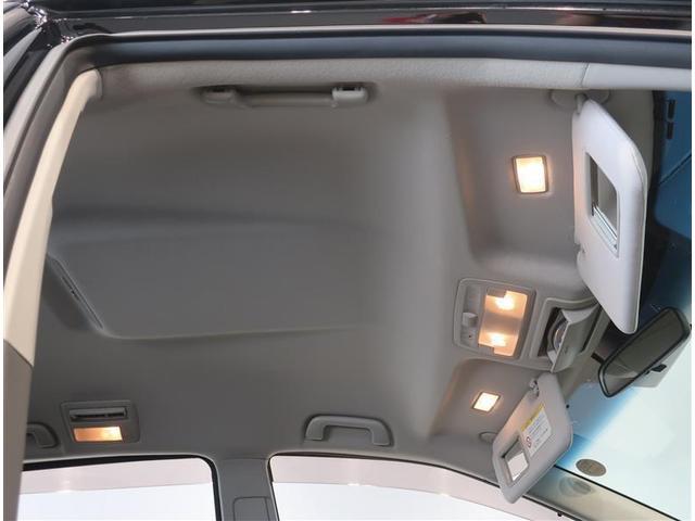 アエラス HDDナビ DVD再生 ETC 電動スライドドア HIDヘッドライト ウオークスルー 乗車定員7人 3列シート ワンオーナー(12枚目)