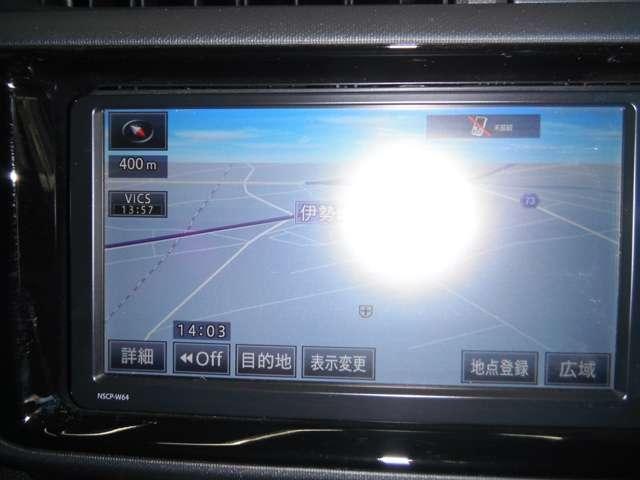 トヨタ アクア G ワンオーナー ETC LEDヘッドランプ