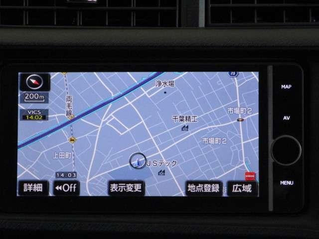 トヨタ アクア G HDDナビ LEDライト バックカメラ