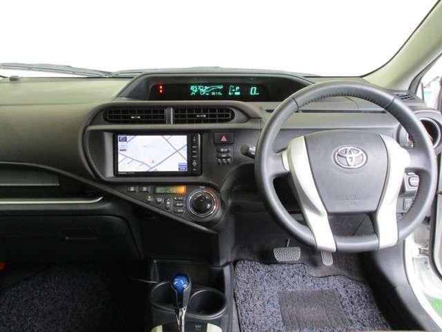 トヨタ アクア G スマートキー ETC ワンオーナー