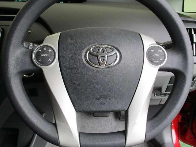トヨタ プリウス Sツーリング LED HDD バックモニター ETC