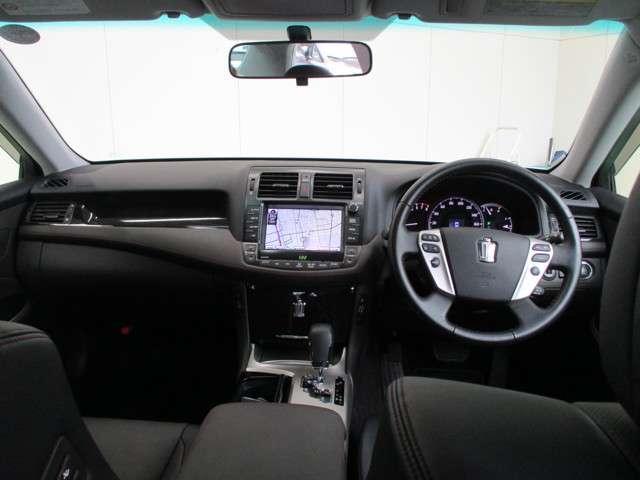 トヨタ クラウン 2.5アスリート アニバーサリーエディション ロングラン保証