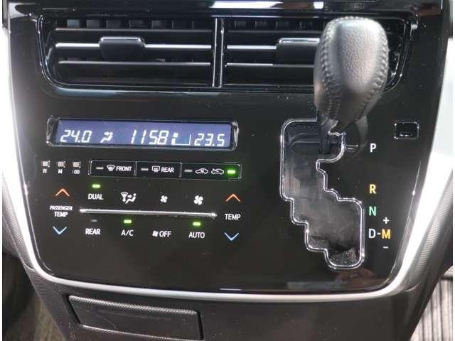 アエラス トヨタ認定中古車 衝突被害軽減ブレーキワンオーナー(12枚目)