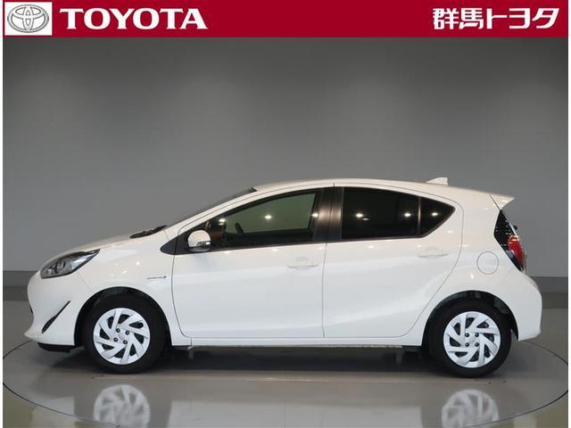 S トヨタ認定中古車 ETC CDラジオチューナー キーレスエントリー ワンオーナー(2枚目)