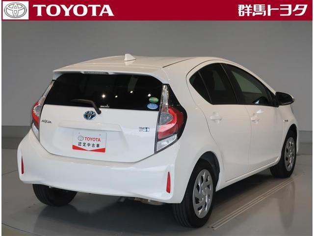 S トヨタ認定中古車 ETC CDラジオチューナー キーレスエントリー ワンオーナー(3枚目)