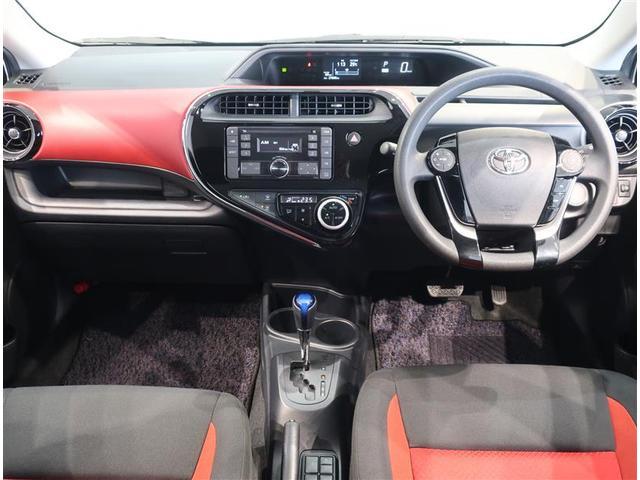 S トヨタ認定中古車 ETC CDラジオチューナー キーレスエントリー ワンオーナー(4枚目)