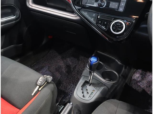 S トヨタ認定中古車 ETC CDラジオチューナー キーレスエントリー ワンオーナー(9枚目)
