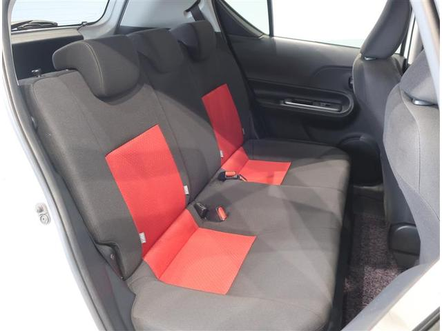 S トヨタ認定中古車 ETC CDラジオチューナー キーレスエントリー ワンオーナー(14枚目)