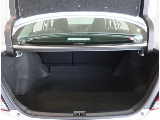 A18 Gパッケージ トヨタ認定中古車 衝突被害軽減ブレーキワンオーナー(14枚目)