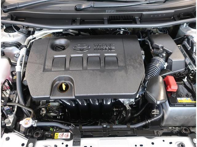 A18 Gパッケージ トヨタ認定中古車 衝突被害軽減ブレーキワンオーナー(20枚目)