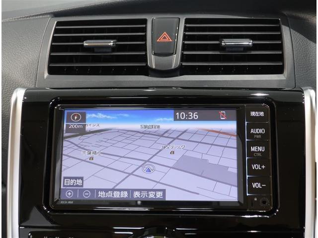 A15 Gパッケージ 衝突軽減ICS付 LEDヘッドライト 寒冷地仕様 プッシュスタート SDナビ ワンセグTV CD Bluetooth バックガイドモニター ETC(7枚目)