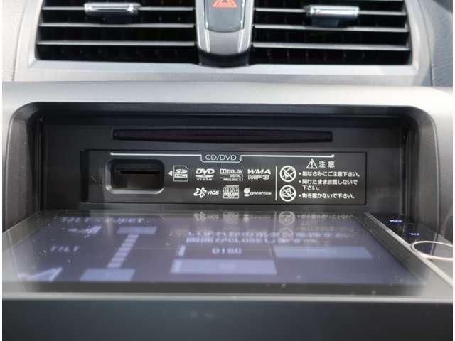 A18 Gパッケージ HDDナビ スマートキー ワンオーナー(6枚目)