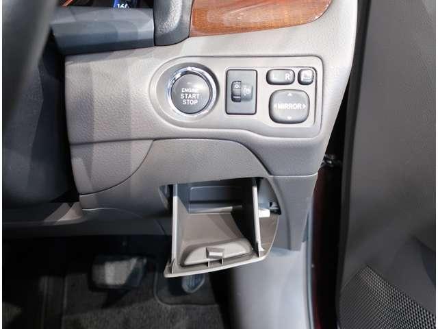 A18 Gパッケージ HDDナビ スマートキー ワンオーナー(7枚目)