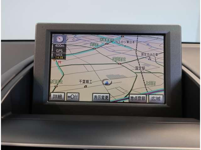 HS250h ワンオーナー HDDナビ バックモニター(8枚目)
