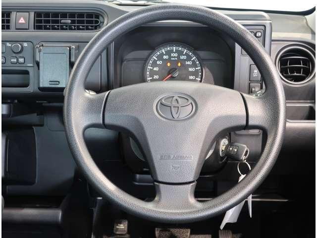 UL-X  4WD  トヨタセーフティセンスC キーレス(5枚目)
