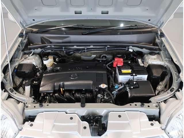 UL-X  4WD  トヨタセーフティセンスC キーレス(19枚目)