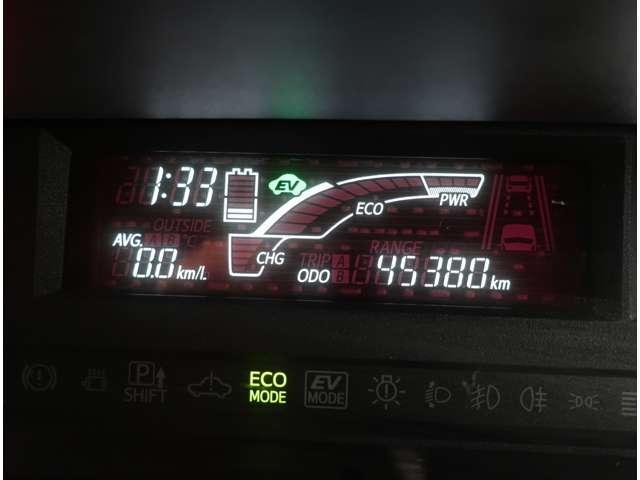 S 衝突軽減ブレーキ スマートキーSDナビ BモニターETC(6枚目)
