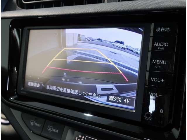 S 衝突軽減ブレーキ スマートキーSDナビ BモニターETC(9枚目)