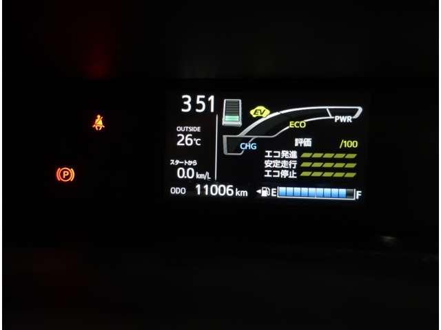 Sスタイルブラック 衝突軽減ブレーキ SDナビ Bモニター(6枚目)