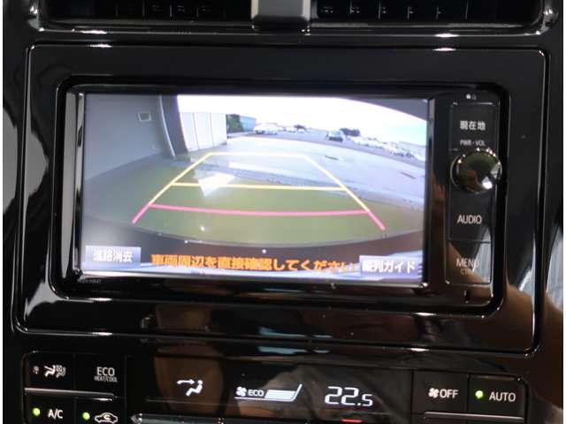 A TSS-P モデリスタフルエアロ TCナビ フルセグTV(9枚目)