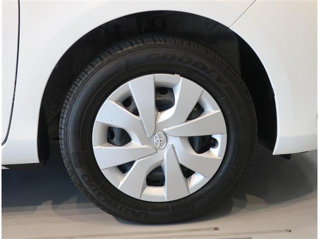 【車両検査証明書】店頭にて、クルマの状態が一目で分かる査証明書を公開中。トヨタ認定検査員が厳しく検査し、状態を点数と図解で表示しています。修復歴はもちろん、傷やヘコミの箇所や程度がご確認いただけます。