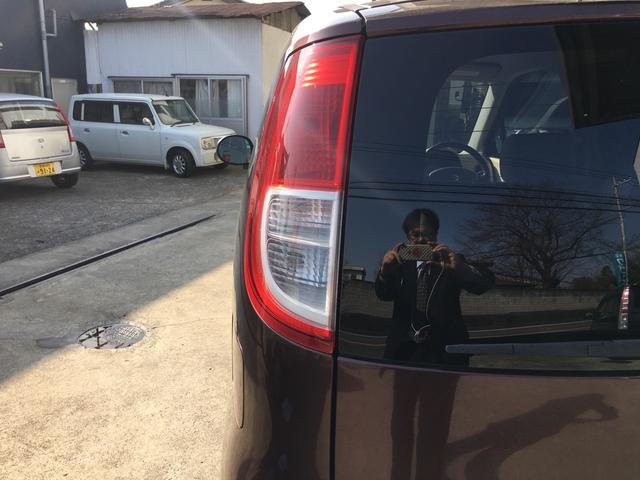 スズキ MRワゴン G Wエアバック 衝突安全ボディ 盗難防止システム キーレス