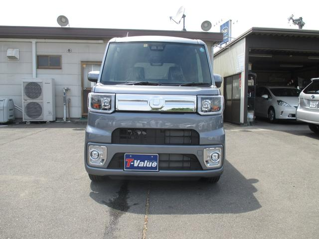 GターボリミテッドSAIII シートヒーター 4WD(4枚目)