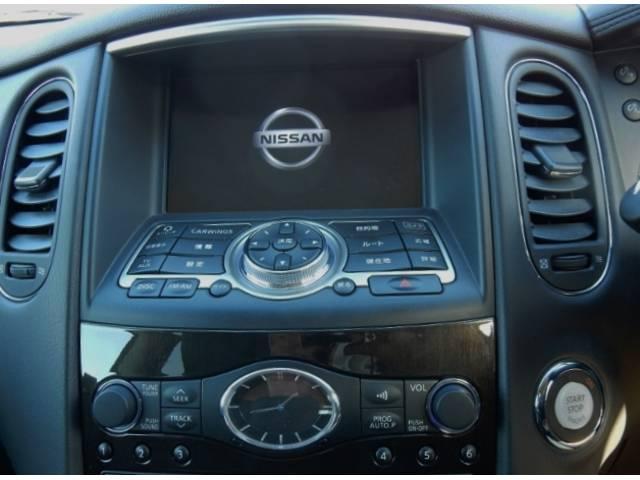 日産 スカイラインクロスオーバー 370GT タイプP 黒革メーカーナビBOSE全周囲カメラ