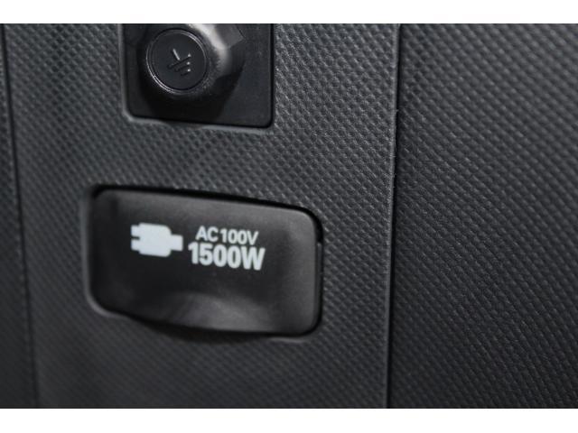 アエラス ワンオーナー 禁煙車 走行2.1万キロ  純正ブルーレイ対応8型ナビ&アルパインリヤビジョン コーナーセンサー バックカメラ 両自動ドア リラックスシート7人乗りです(33枚目)