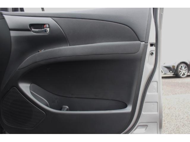 アエラス ワンオーナー 禁煙車 走行2.1万キロ  純正ブルーレイ対応8型ナビ&アルパインリヤビジョン コーナーセンサー バックカメラ 両自動ドア リラックスシート7人乗りです(35枚目)