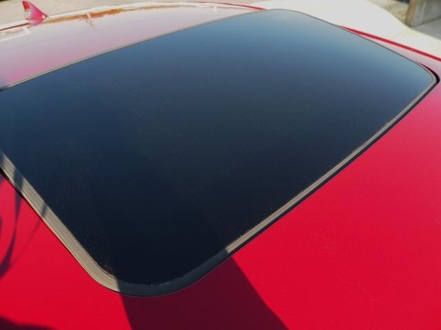 IS300hFスポーツ後期SR三眼フルLED黒革BSMソナー(11枚目)