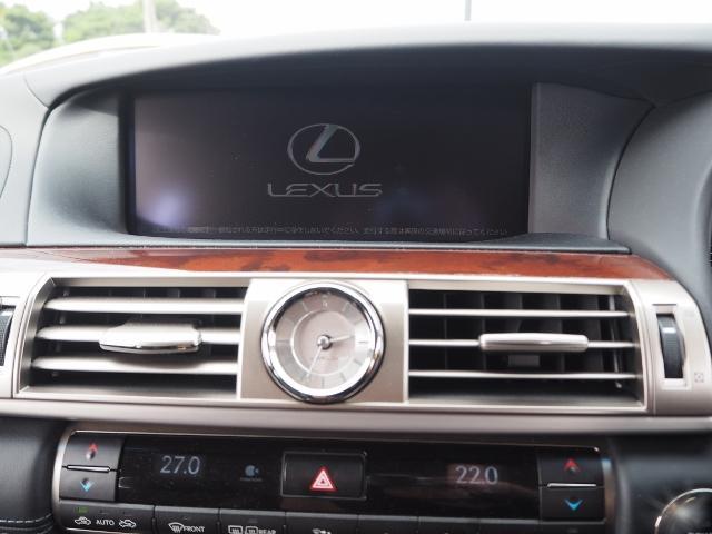 「レクサス」「LS」「セダン」「茨城県」の中古車34