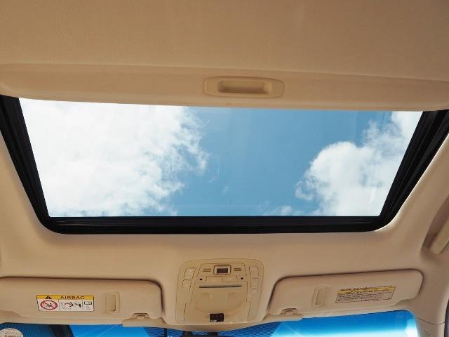 車内の換気にも最適です。