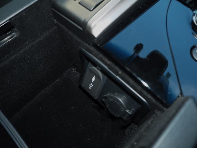 USB入力端子付き♪
