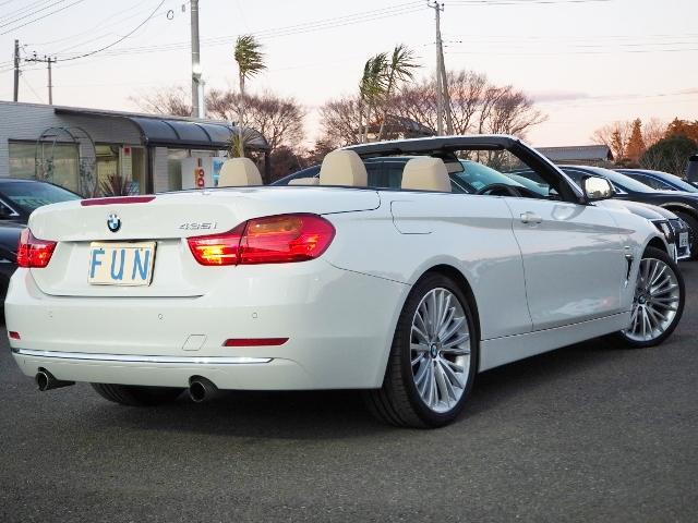 「BMW」「BMW」「オープンカー」「茨城県」の中古車6