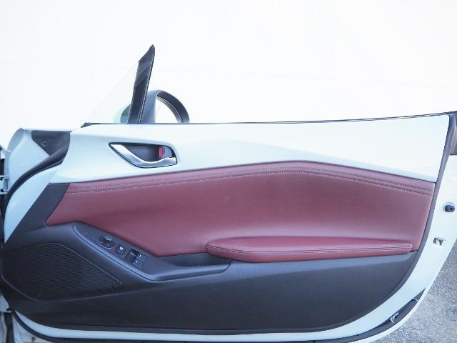 「マツダ」「ロードスター」「オープンカー」「茨城県」の中古車39