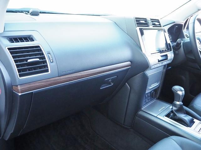 「トヨタ」「ランドクルーザープラド」「SUV・クロカン」「茨城県」の中古車56